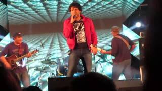 KK LIVE KOLKATA - Aashayein | 30th Jan 2015 (Bengal Rowing Club)