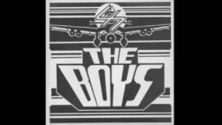 The Boys - (She's My Girl) She's All Mine/You Make Me Shake/(Baby) It's You