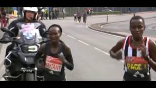 London Marathon 2017 (full race) / Лондонский марафон 2017 (полная гонка) на русском!