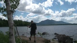 Flagstaff Hut- Maine Huts and Trails