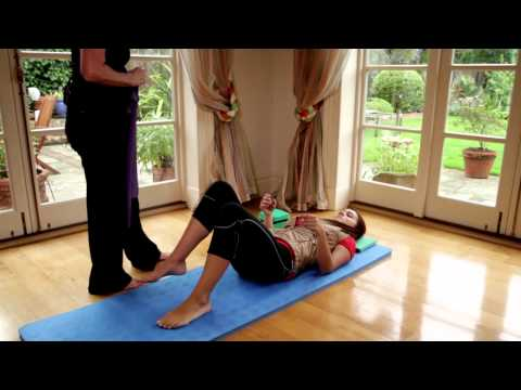 Beginner's Guide to Pilates, Week Four
