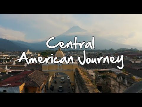 Central American Journey Video
