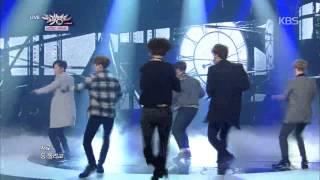 [HIT] 뮤직뱅크-비스트(BEAST) - 12시 30분(12:30).20141107