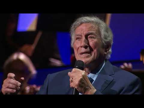 Tony Bennett How Do You Keep The Music Playing