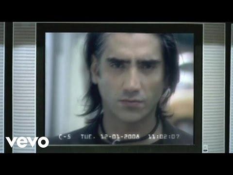 Eres - Alejandro Fernandez (Video)