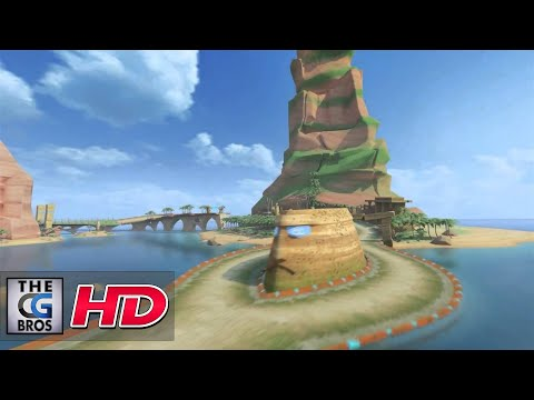 """CGI 3D Game Trailer : """"Prime Action"""" by – Studio AIKO"""