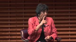 Former UN Human Rights Chief Navi Pillay