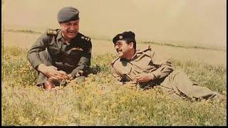 اغاني حصرية صدام حسين الرئيس الوحيد الذي عرف كيف يحكم شعب العراق ، اذا أتفقت أو أختلفت فهذه هي الحقيقة تحميل MP3