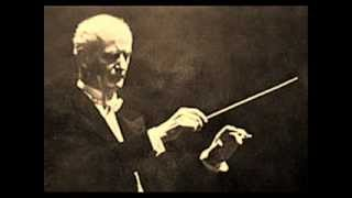 FURTWANGLER & Bruckner Adagio from Symphony #7.wmv