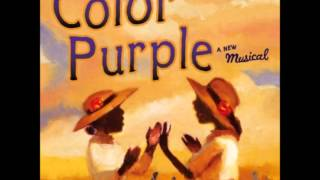"""Video thumbnail of """"I'm Here from """"The Color Purple"""""""""""