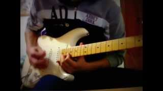 149MrSimo - Remake - Marching Out(Yngwie Malmsteen)