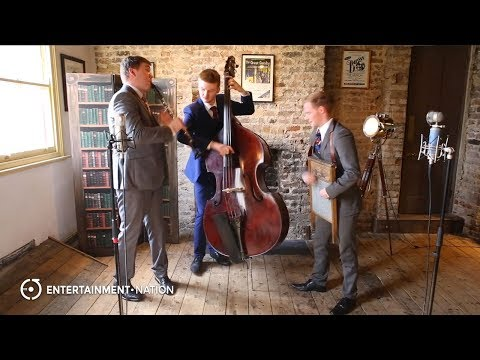 Ragtime Jazz Band - Down By The Riverside