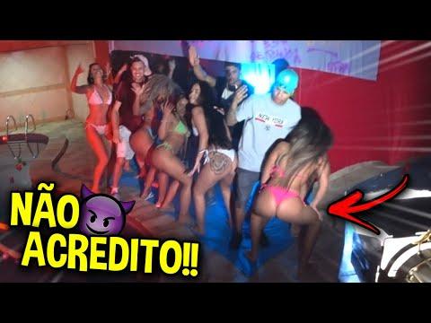 ROLÊ RAIZ VOLTOU & ESSE VÍDEO NÃO PODE PEGAR VIEWS!!