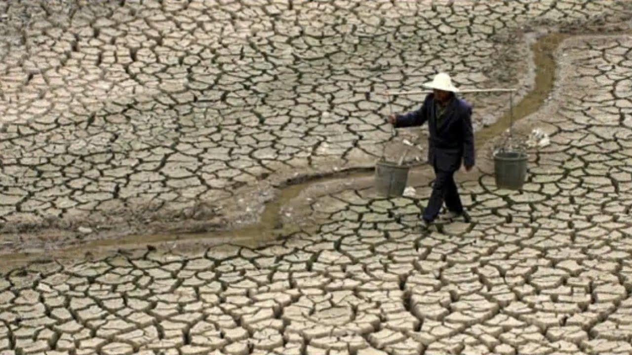 China's Water Crisis | China Uncensored thumbnail