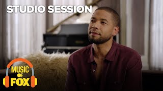 Studio Sessions: 'Mama' | Season 3 | EMPIRE