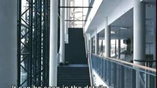 Estonian Contemporary Architecture: Jõhvi Concert Hall