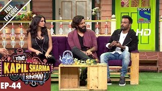The Kapil Sharma Show  Episode 44 – Team Banjo In Kapils Show –18th September 2016
