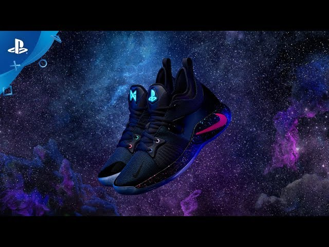 size 40 e97cd 7d66d Nike PG-2 PlayStation Colorway are the must-have training shoes