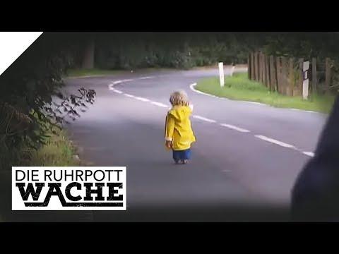 Fieses Puppenspiel: Kinderpuppe bringt Menschen in Gefahr | TEIL 1/2 | Die Ruhrpottwache | SAT.1 TV
