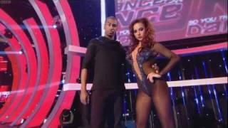 SYTYCD S02 W04 Israel & Bethany Commercial