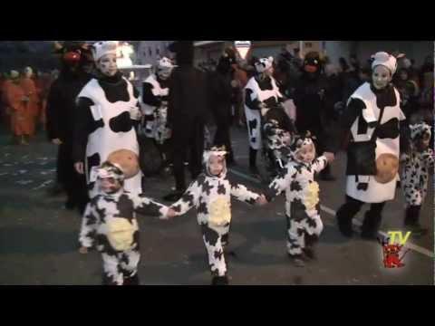 Carnaval Canovelles '12