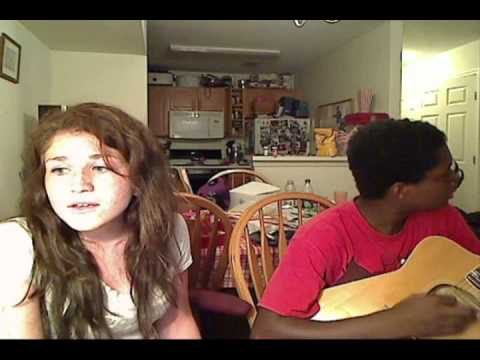 Yellow Card's Ocean Avenue Cover By Black December