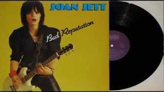 Joan Jett - Let me go