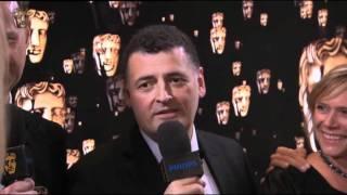 Sherlock Team : Après la remise des prix (BAFTA)