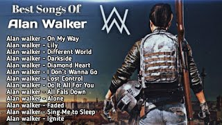 Alan Walker Full Album 2019 (Best Song Alan Of Walker)