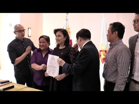 [UNTV]  Supreme Court sets aside 50% shading threshold in revision of ballots