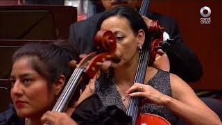 Conciertos OSIPN - Concierto Popular de Inducción de la Orquesta Sinfónica del IPN