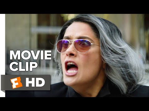 The Hummingbird Project Movie Clip - Resignation (2019) | Movieclips Coming Soon