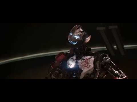 Ultron - Best Lines & Moments