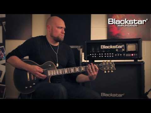 BLACKSTAR HT-DIST Kytarový efekt
