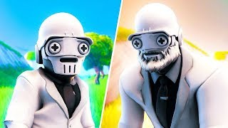 THE LIFE & DEATH OF THE HENCHMAN... (A Fortnite Movie)