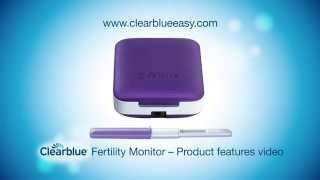 How to Use the Clearblue Fertility Monitor with Touch Screen
