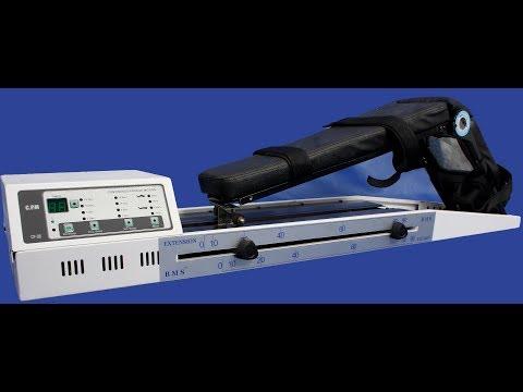 Continuous Passive Motion Unit