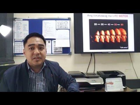 Na nagpo-promote ng taba burning damo
