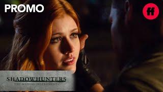 Shadowhunters | Season 1, Episode 9 Promo: Rise Up