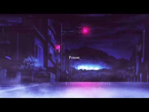 """Poison"" Juice Wrld X Iann Dior (Type Beat) Dave Taylor X Encore"