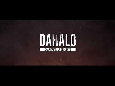 DAHALO (the game) Trailer #1 de Dahalo
