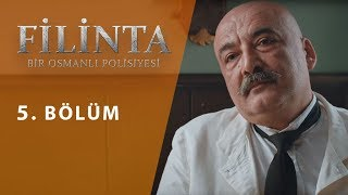 Filinta Mustafa Season 1 episode 5 with English subtitles Full HD
