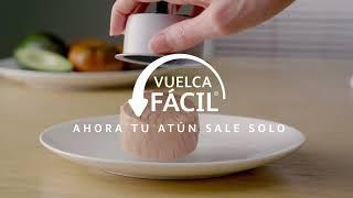 Calvo Nuevo Vuelca Fácil de Calvo. ¡Pues Claro! anuncio