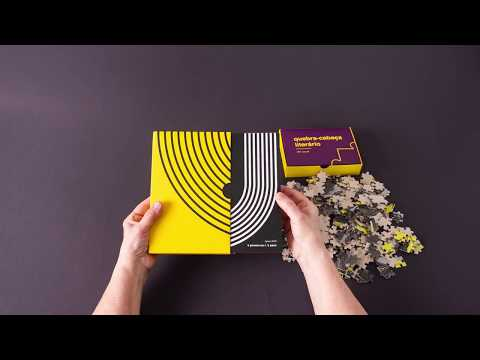 Unboxing: A promessa + A pane, de Friedrich Dürrenmatt | TAG Curadoria