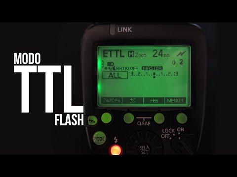 Variáveis Fotográficas (Ep1) – Dicas de como usar o Flash