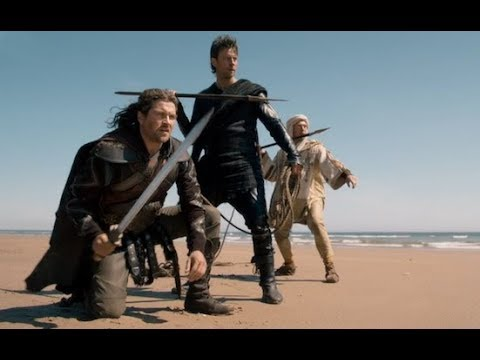 Return to the Shieldlands - Part 2 - Kieran Bew, Joanne Whalley, Ed Speleers