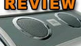Review JBL on Tour Boxen