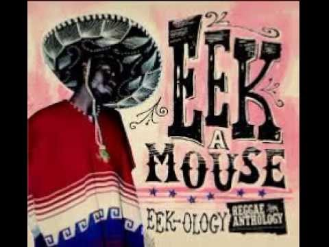 Eek a Mouse – Noah's Ark + Dub