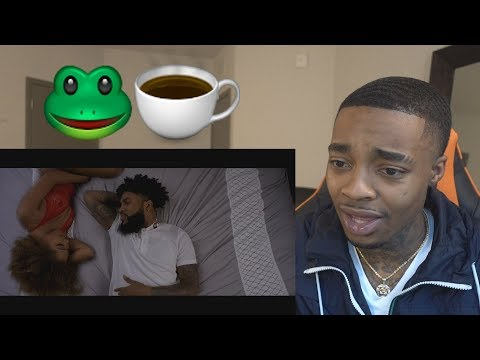 Chris Sails - Me And You OFFICIAL MUSIC VIDEO REACTION!