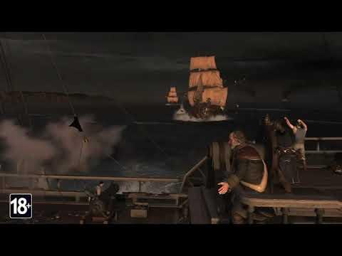 Видео № 1 из игры Assassin's Creed III Remastered [NSwitch]
